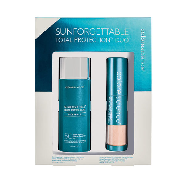 Sunforgettable® Total Protection™ Duo   Солнцезащитный набор